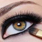 Maquillaje estilo smokey eyes: una mirada que impacta