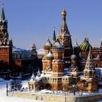 Maravíllese con los encantos de Moscú