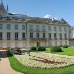 Turismo en Tours de Francia