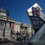 Opciones turísticas durante los Juegos Olímpicos Londres 2012