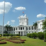 Paraguay, vacaciones en medio de Sudamérica