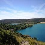 Vacaciones en el Parque Natural de las Lagunas de Ruidera