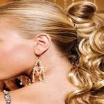 Peinados para utilizar en la noche