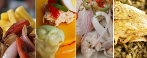 Perú, el Mejor destino Culinario del Mundo