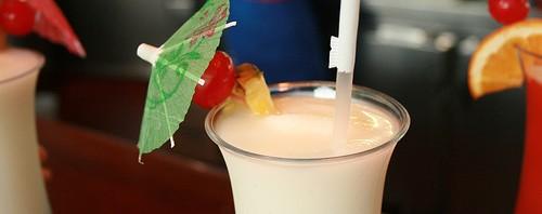 Piña Colada, la mejor bebida playera del mundo