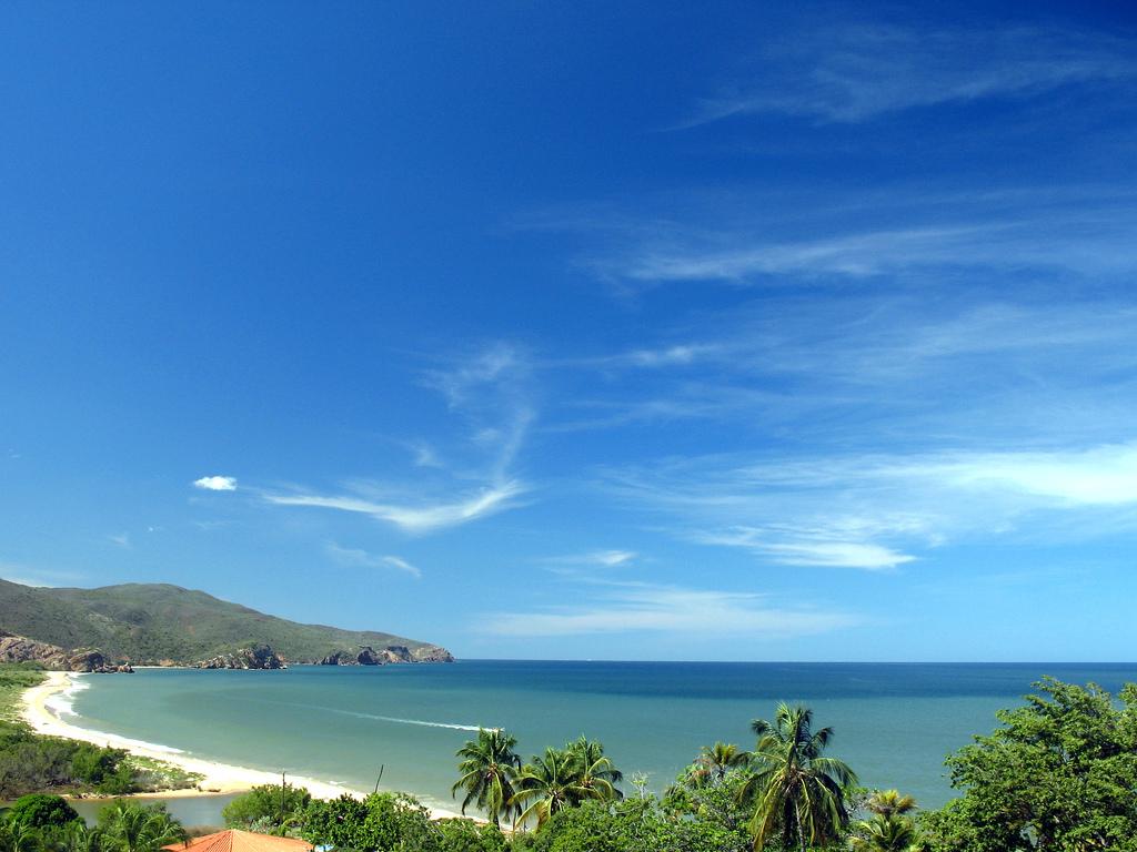 De vacaciones en Cumaná, la Tierra Donde Nace el Sol