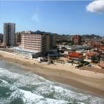 Visita en Cartagena de Murcia