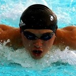 Precauciones durante la práctica de natación