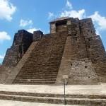 Pueblos mexicanos – Castillo de Teayo