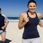 Tres buenas razones para ponerse en forma