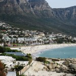 Vacaciones en Ciudad del Cabo