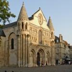 Vacaciones en Poitiers de Francia