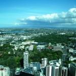 Santiago de Chile – Modernidad y cultura sudamericana