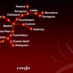 Vacaciones en los destinos de la Red de ciudades AVE