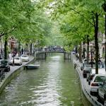 Visite Amsterdam, una ciudad con encanto