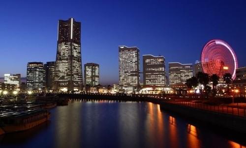 Visite Tokio, un destino con encanto