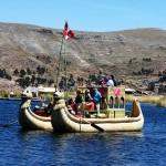 Viva las leyendas del Lago Titicaca