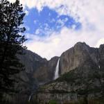 Yosemite, el paraíso de Norteamérica