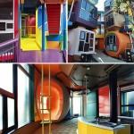 Apartamentos creativos
