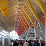 El aeropuerto Santander Parayas, el que más ha crecido en octubre
