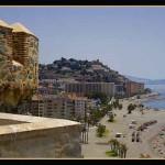 Excursiones por los pueblos de Granada