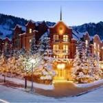 Nieve y glamour en Aspen