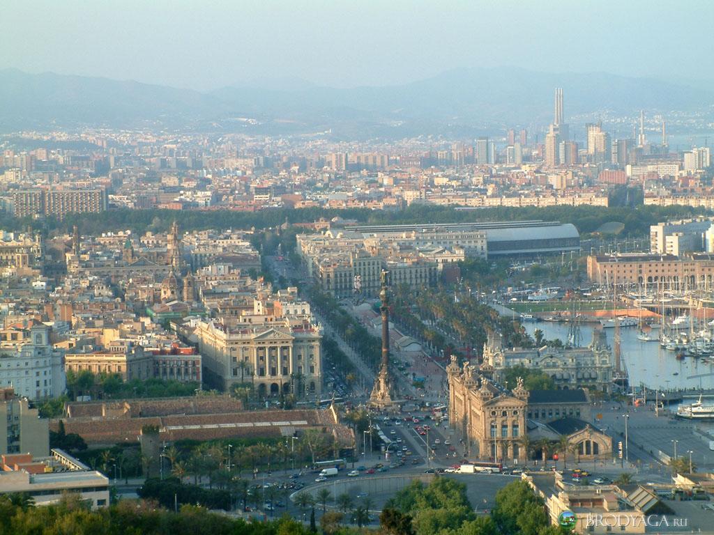 Los destinos más populares de Europa