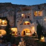 Mediterráneo. Turquía. Las ciudades subterráneas de Capadocia