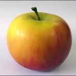 Copas de manzana
