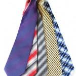 ¿Cómo elegir la corbata adecuada?