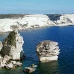 Vuela este verano desde Barcelona a la isla de Córcega con Air France