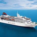 La mejor opción si no te gusta el invierno: Cruceros alrededor del mundo