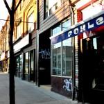 Restaurantes con encanto en Toronto