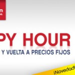 Aprovecha en Julio la Happy Hour de Air Berlin