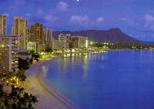 Lugares imperdibles para visitar en la costa Oeste de Estados Unidos y Hawaii
