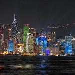 Asia. Hong Kong. Enamorarse de nuevo
