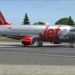 Nuevos vuelos baratos a Glasgow (Escocia) con Jet2