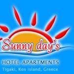 Sunny day´s en la isla de Cos (Grecia)