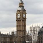Londres se plantea construir un nuevo aeropuerto