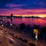 Los vuelos de Iberia con destino Angola comenzarán el 30 de septiembre