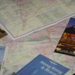 Diferentes formas de viajar por todo el mundo