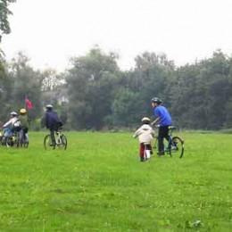 El encanto de montar en bicicleta, una medicina para el corazón