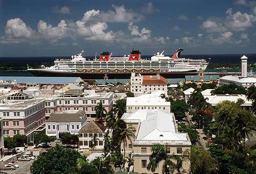 Caribe-Bahamas-Nassau: los bahamenses en casa