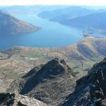 Principales destinos de vacaciones en Nueva Zelanda