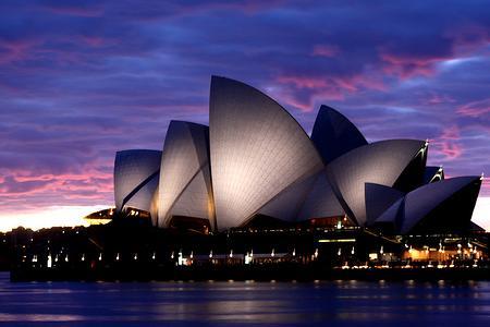 En esta navidad disfrute de los diez mejores destinos de Australia