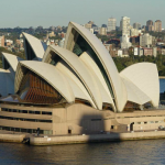 La Casa de la Opera de Sydney