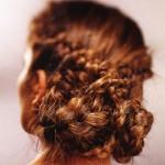 Moda en peinados para novias