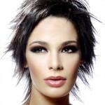 Un cambio radical: De la melena al pelo corto