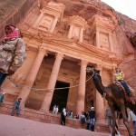 Oriente Medio. Jordania. La maravilla eterna de Wadi Rum