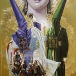 Escape de la rutina y pase su Semana Santa en Málaga